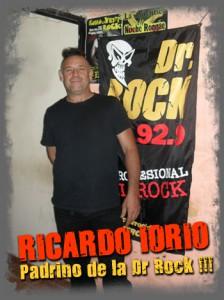 El Padrino de Doctor Rock F.M.
