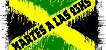 Green Jamaica – Conduce: Luzy Villarroel, Yamila Parladorio.