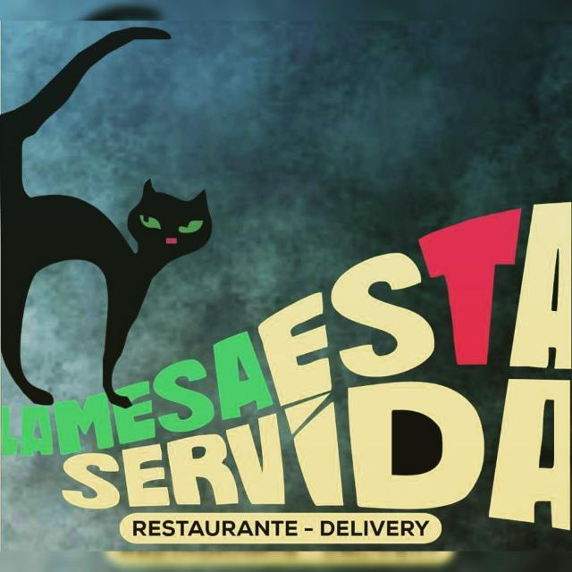 La Mesa Esta Servida – Restaurante